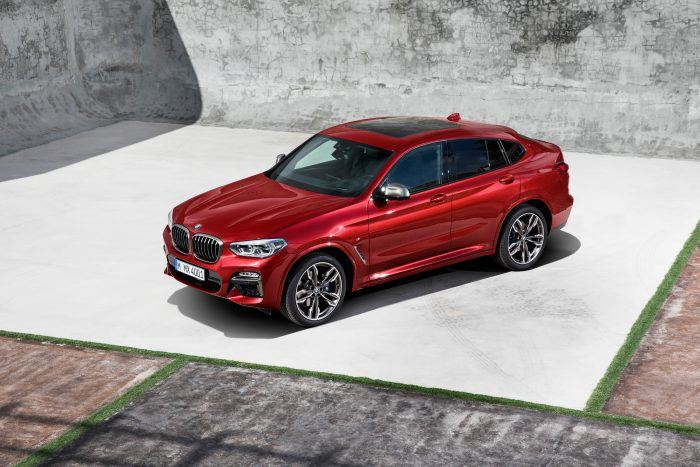 P90291908 highRes the new bmw x4 m40d