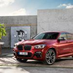 P90291911 highRes the new bmw x4 m40d