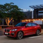P90291916 highRes the new bmw x4 m40d