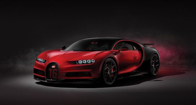 02 BUGATTI Chiron Sport 34 front WEB 750x400 - Bugatti Chiron Sport: Yeah, So What