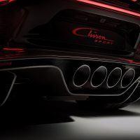 06 BUGATTI Chiron Sport exhaust WEB 200x200 - Bugatti Chiron Sport: Yeah, So What