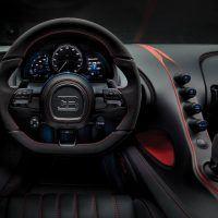 15 BUGATTI Chiron Sport steering wheel WEB 200x200 - Bugatti Chiron Sport: Yeah, So What