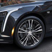 19 CAD CT6 50211 V6 200x200 - 2019 Cadillac CT6 V-Sport: A New Species Emerges