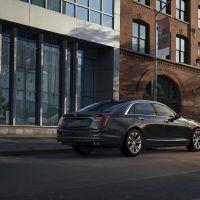 19 CAD CT6 50212 V5 platinum 200x200 - 2019 Cadillac CT6 V-Sport: A New Species Emerges