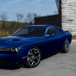2018 Dodge Challenger GT V6 1