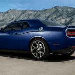 2018 Dodge Challenger GT V6 3