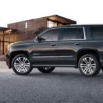 2018 GMC Yukon Denali XL 4WD 1