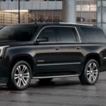 2018 GMC Yukon Denali XL 4WD 3