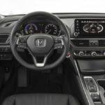 2018 Honda Accord Hybrid 020