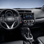 2018 Honda Fit 5 Door Sport 2