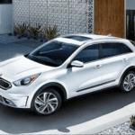 2018 Kia Niro PHEV EX Premium 1