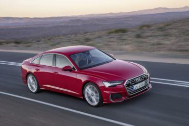 2019 Audi A6 To Feature Technology You Can Interrupt 22