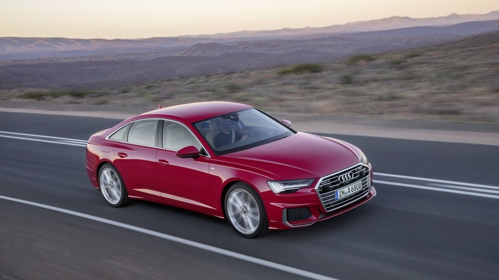 2019 Audi A6 3957
