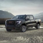 2019 GMC Sierra AT4: No Road, No Problem 22
