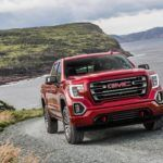 2019 GMC Sierra AT4: No Road, No Problem 26
