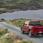 2019 GMC Sierra AT4: No Road, No Problem 28
