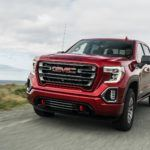 2019 GMC Sierra AT4: No Road, No Problem 27