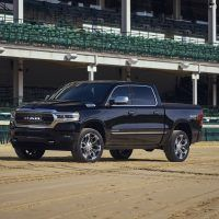 2019 Ram Derby Edition 6611 200x200 - Run For The Roses: Ram Kentucky Derby Edition Arrives