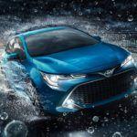 2019 Toyota Corolla Hatchback 28