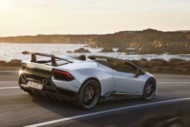 Lamborghini Huracán Peformante Spyder Comes To North America 24