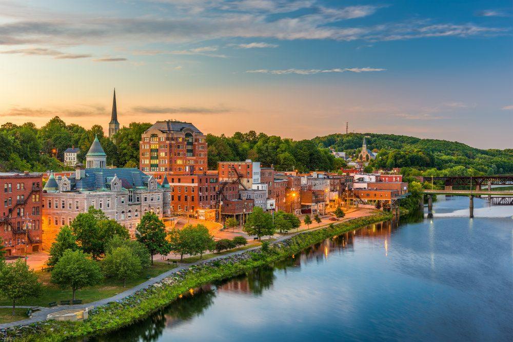 Peace Amp Serenity America S 10 Quietest Most Scenic Routes