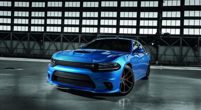 New Dodge Challenger Package Reminds Us Why Muscle Cars Rule 19