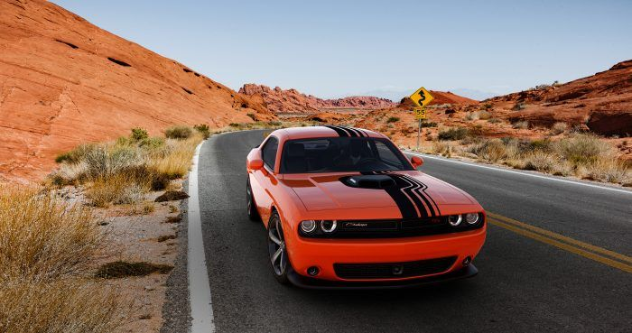 New Dodge Challenger Package Reminds Us Why Muscle Cars Rule 17