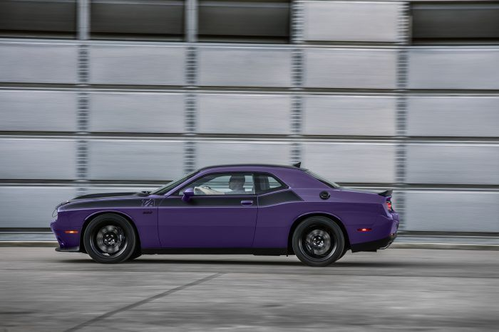 New Dodge Challenger Package Reminds Us Why Muscle Cars Rule 18