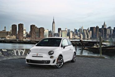 Fiat Goes For Extra Flare With 500 Urbana Edition 31