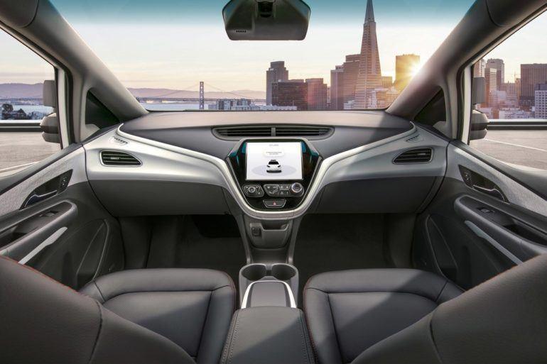 General Motors Invests $100 Million Toward Autonomous Vehicle Production 23
