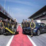 INFINITI launches 2018 Engineering Academy   Photo 01