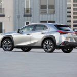 2019 Lexus UX: At Home In Any Concrete Paradise 24