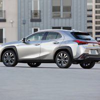 Lexus UX200 002 92B991521571A7124D4E5CA8FC6C0A151B05DB29 200x200 - 2019 Lexus UX: At Home In Any Concrete Paradise