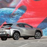 2019 Lexus UX: At Home In Any Concrete Paradise 23