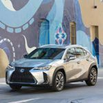 2019 Lexus UX: At Home In Any Concrete Paradise 21