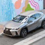 2019 Lexus UX: At Home In Any Concrete Paradise 22