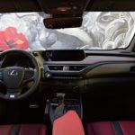2019 Lexus UX: At Home In Any Concrete Paradise 18