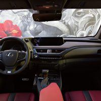 Lexus UX200 022 49F1D049BF8E48BFA2D3B5CE531CADD25CBD5469 200x200 - 2019 Lexus UX: At Home In Any Concrete Paradise