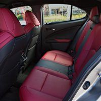 Lexus UX200 023 DE79C38D46DDFFC98FD5B1A8061A1B10577A9AD6 200x200 - 2019 Lexus UX: At Home In Any Concrete Paradise