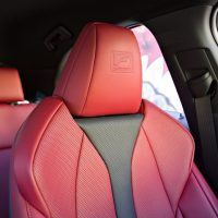 Lexus UX200 024 A88FDEF57F87011D80C39013AB48788E50D68E5F 200x200 - 2019 Lexus UX: At Home In Any Concrete Paradise