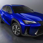 Lexus UX Crossover 2018 Geneva 10 626DC6A8089364C0AE9F705B15ED3C90A9D2C26F