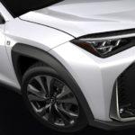 Lexus UX Crossover 2018 Geneva 14 FCD199CB3EF9E081B039A07148DA6464E83A9AD5