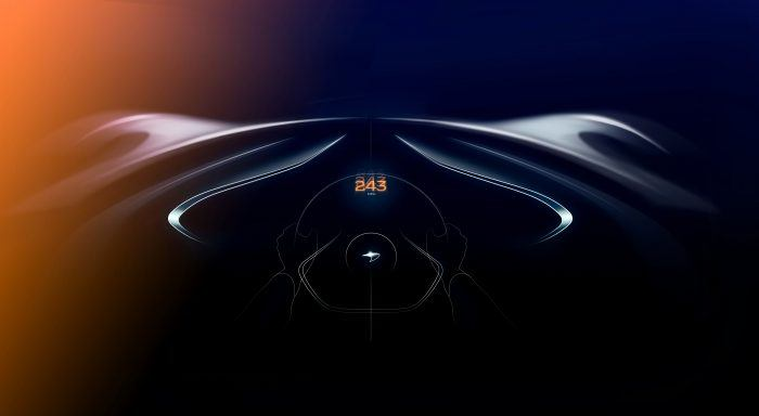 McLaren F1 successor to be company's fastest road car to date - MotorShout