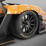 McLaren Senna GTR Concept 08