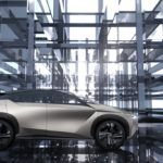 Nissan IMx KURO concept vehicle exterior   Photo 6