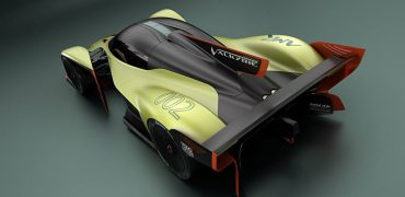 Valkyrie AMR Pro 09 370x180 - Aston Martin Valkyrie AMR Pro: The Best Car In The World (Theoretically)