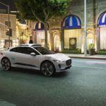 Waymo Jaguar Land Rover 1