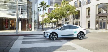 Waymo Jaguar Land Rover 2 370x180 - Waymo & Jaguar Land Rover To Create Self-Driving Fleet