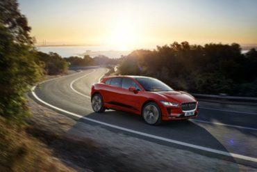 2019 Jaguar I-PACE Debuts In Geneva, Pricing & Specs Announced 15