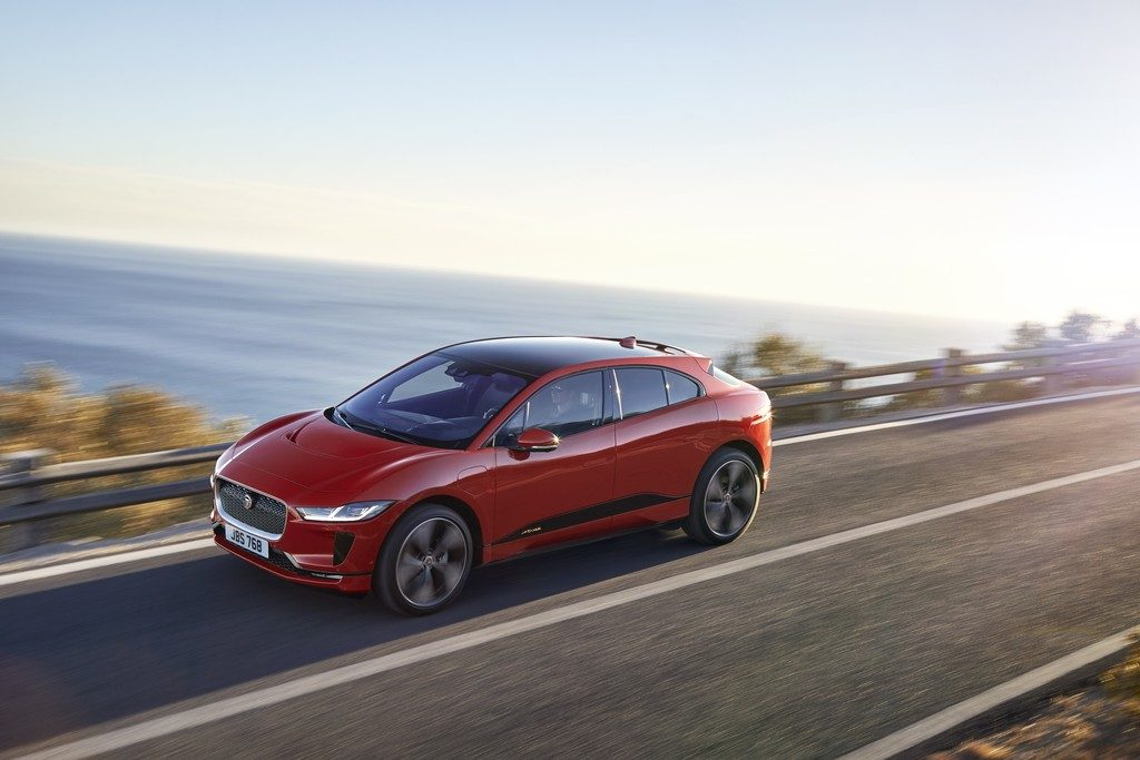 5 Free Jaguar I-PACE Updates Now Available For Owners 16